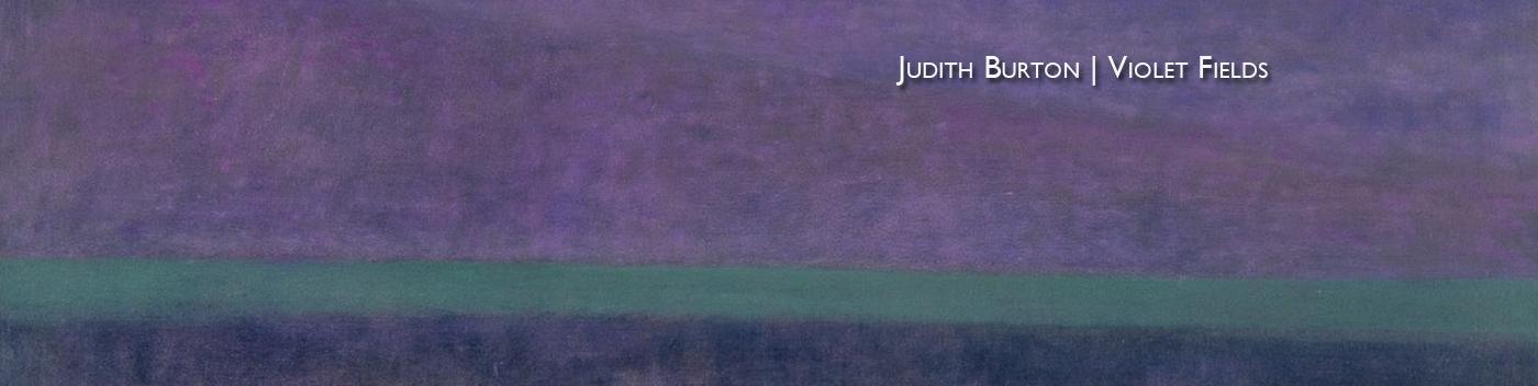 Judith Burton
