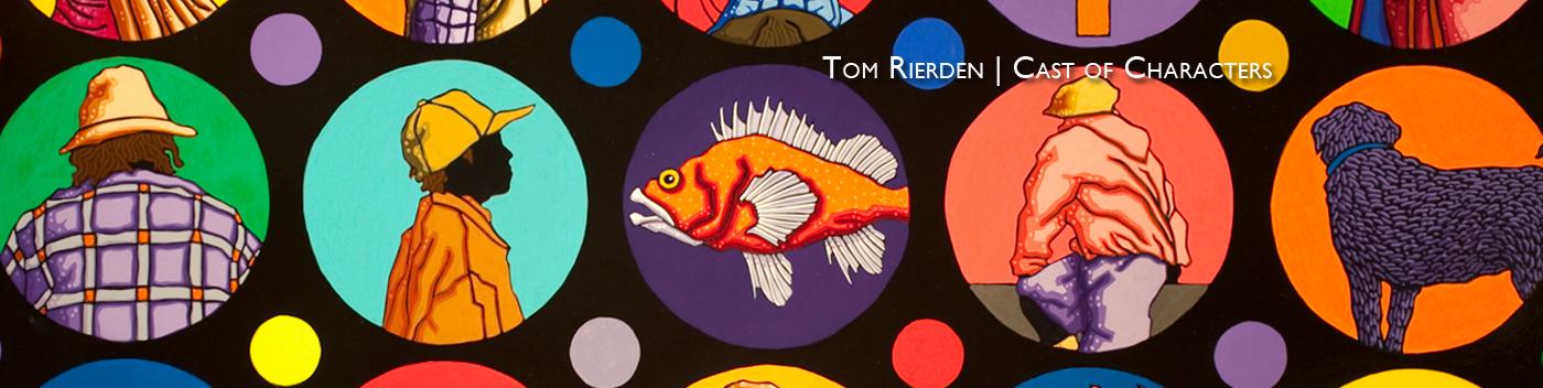 Tom Rierden