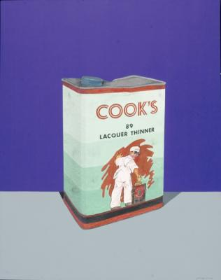 Cook's by Joe Ruffo
