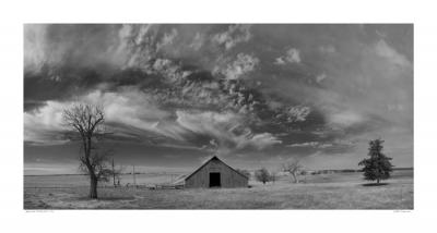 Gage County, Nebraska, April 2, 2010 by John Spence
