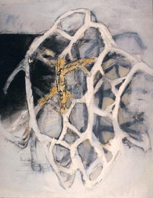 Second Order by James Bockelman