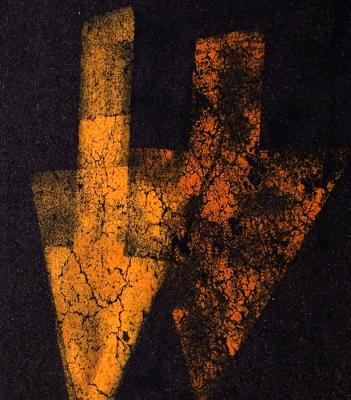 Straight Through the Heart by David Lovekin