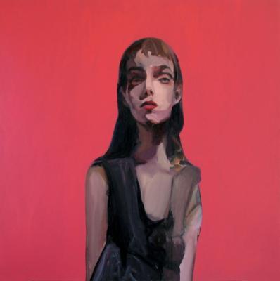 Lilah by Theresa Pfarr
