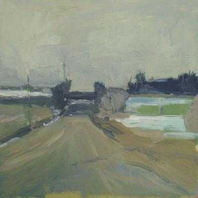 The Approach by Stephen Dinsmore