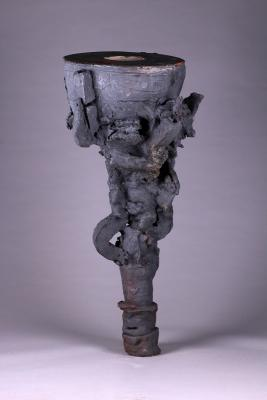 Vessel No. 24 by Michael Becker