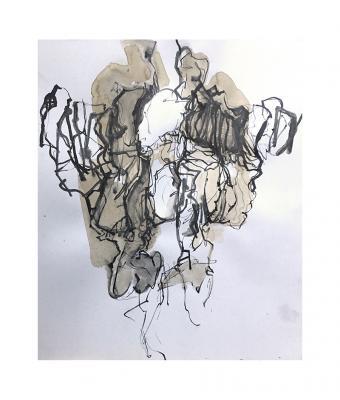 Posturing by Teresa Schmidt