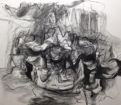 Like Oyster Shells by Teresa Schmidt