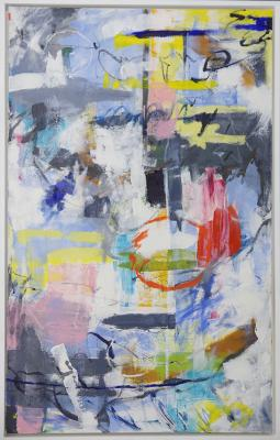 Pendulum by Cathy Palmer