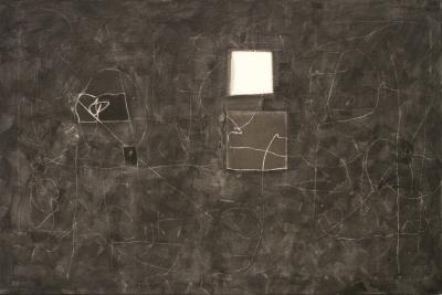 2255 Blackboard Theory by Larry Roots