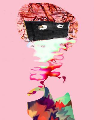 Tina by Barbara Kendrick