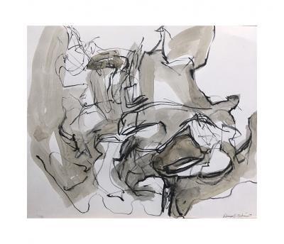 Like a Rhino by Teresa Schmidt