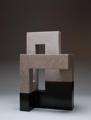 Edifice No. 2  by Chris Cassimatis