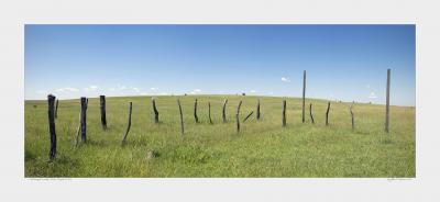 August 16, 2016, Chautauqua County, Kansas by John Spence
