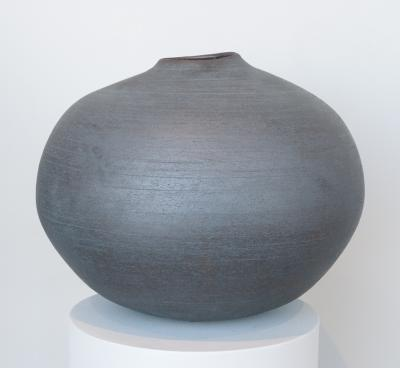 Black Vessel by Jeff Baldus