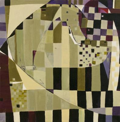 Distinction by Jacqueline Kluver