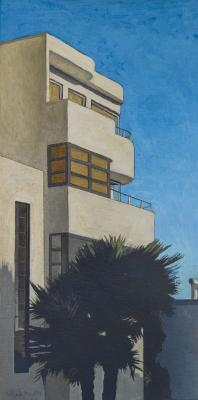 California Modern by Edwin Carter Weitz