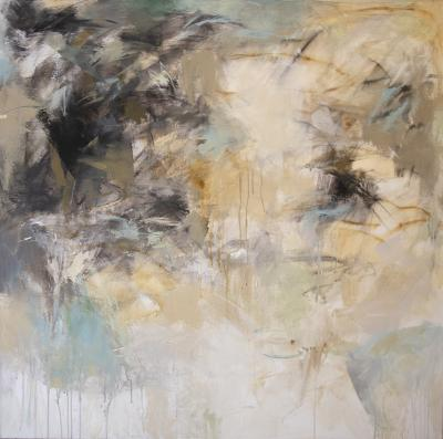 Low Tide by Debora Stewart
