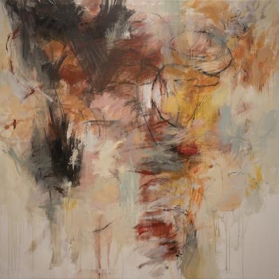 Turnaround by Debora Stewart