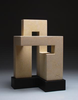 Edifice No. 5 by Chris Cassimatis