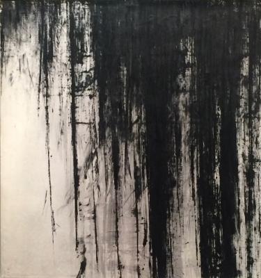 Black Lodge No. 3 by Kenneth Adkins