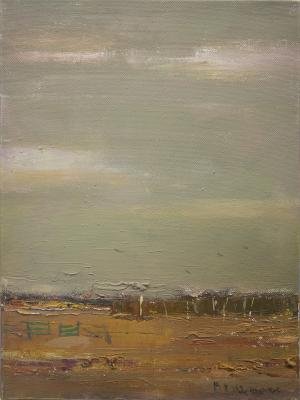 Old Pasture by Stephen Dinsmore
