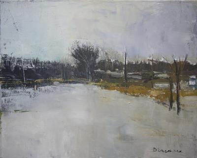 Winter's Song by Stephen Dinsmore