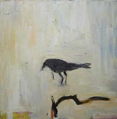 Crow by Stephen Dinsmore