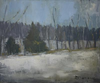 Late Season by Stephen Dinsmore