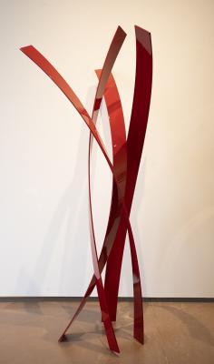 Elliot Red by Shannon Hansen