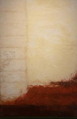 Parete No. 3 by Graceann Warn