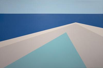 Cool Pool by Barbara McCuen