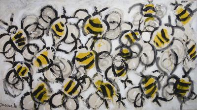 Bees by Brian Gennardo