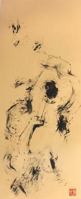 Falling No. 5 by David Lovekin