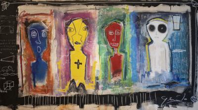 The Proletariat by Brian Gennardo