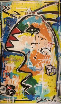 Ethos by Brian Gennardo