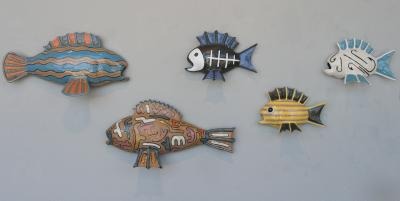 Fish by Iggy Sumnik