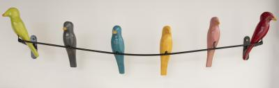 Birds on a Wire by Iggy Sumnik