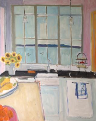 Inside to Out by Stephen Dinsmore