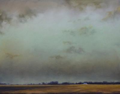 Smokey Skies by Jennifer Homan
