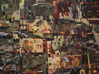 Endurance by Jacqueline Kluver