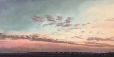 Serene Skies 05.30 by Jennifer Homan