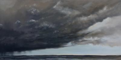 Umber Skies 11.03 by Jennifer Homan