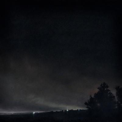 Sleeping Skies by Jennifer Homan
