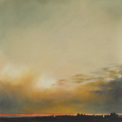 Comforting Skies by Jennifer Homan