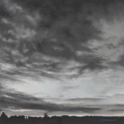 Wandering Skies by Jennifer Homan