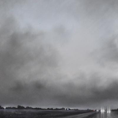 Softening Skies by Jennifer Homan