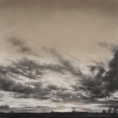 Searching Skies by Jennifer Homan