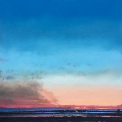Skies of Rose by Jennifer Homan
