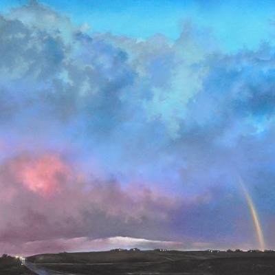 Promising Skies by Jennifer Homan