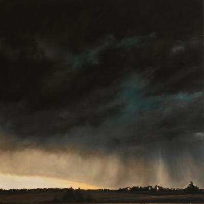 Sweeping Skies by Jennifer Homan